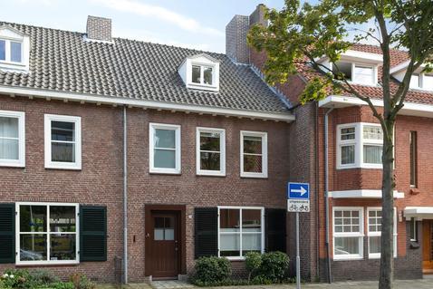 Willem Van Hornestraat 21 in Eindhoven 5611 PT