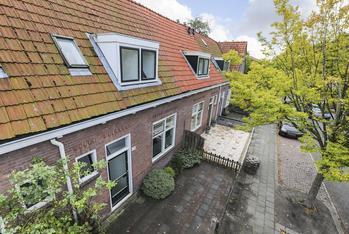 Cambuursterpad 138 in Leeuwarden 8921 LW