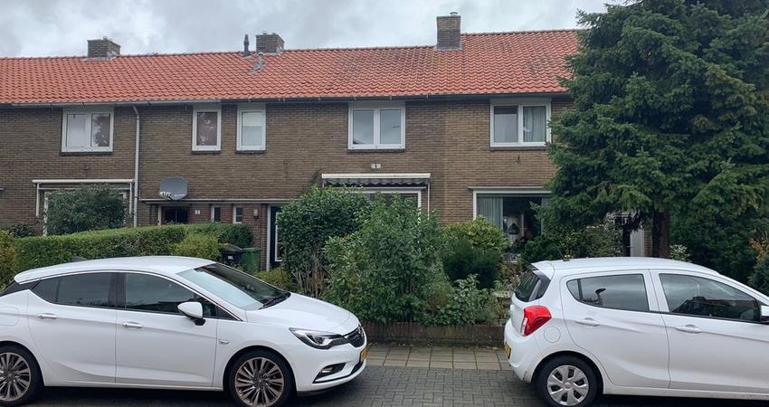 Witte De Withlaan 9 in Bussum 1403 VC