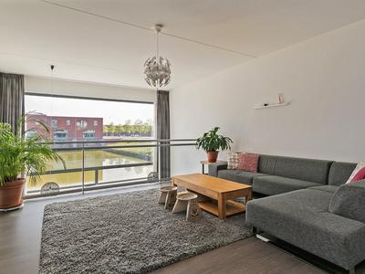Waterlinie 545 in Eindhoven 5658 NN
