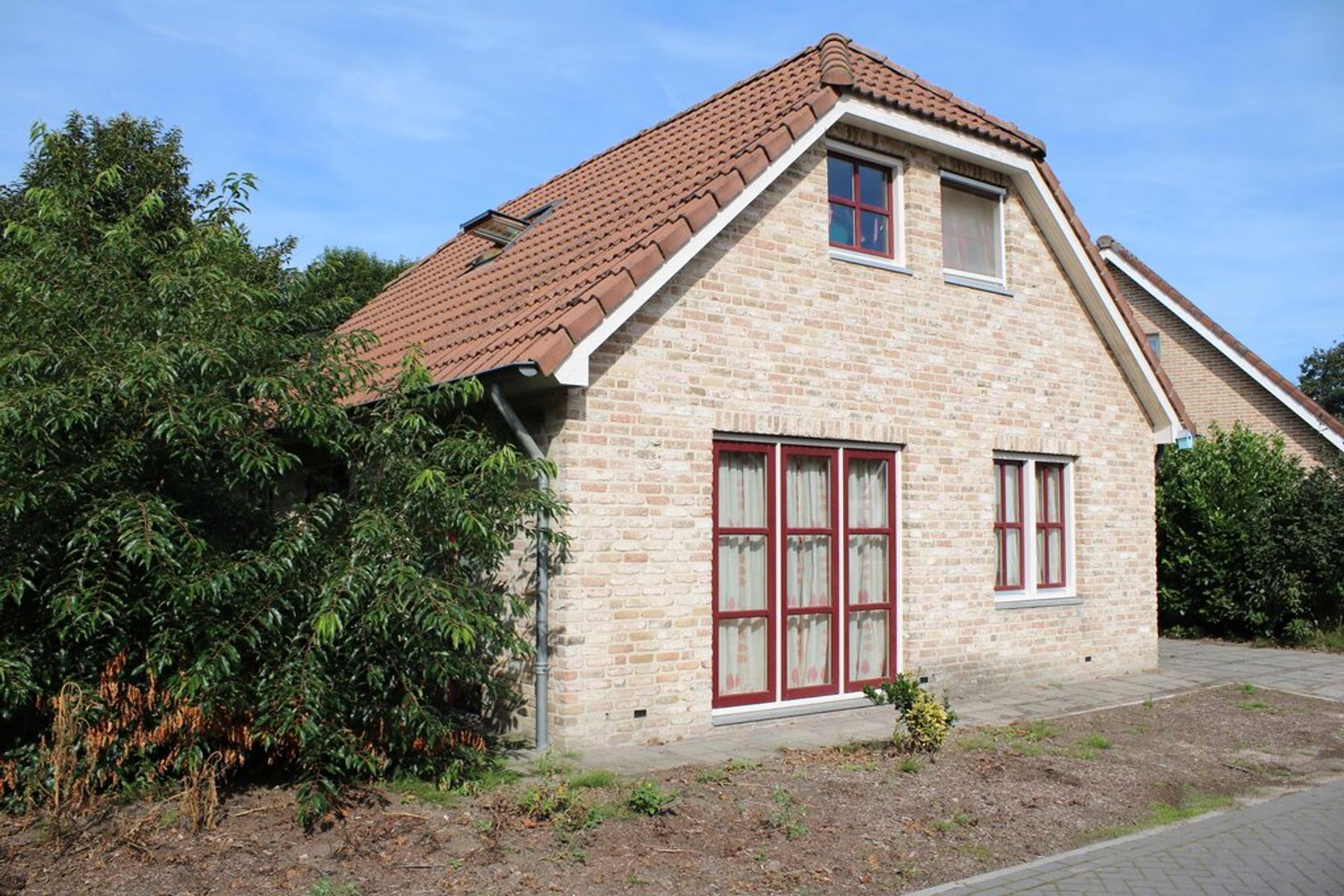 Kleine Heistraat 16 K381 in Wernhout 4884 ME