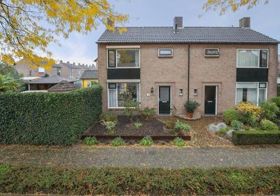 Jan Oliemeulenstraat 10 in Schaijk 5374 BR