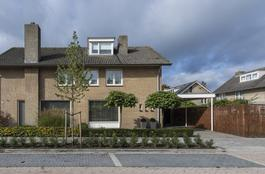 Spoetnikstraat 7 in Hilvarenbeek 5081 GG