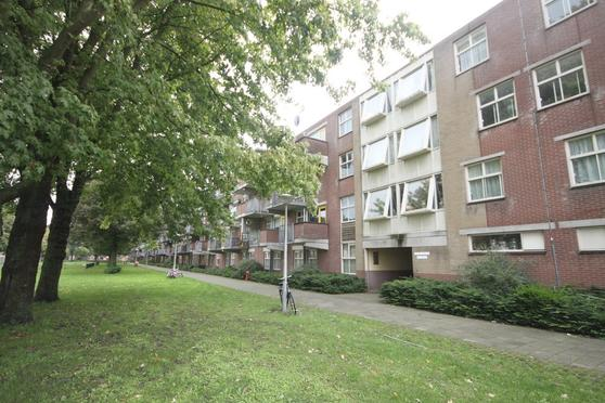 Toutenburgstraat 10 in Amsterdam 1107 PT