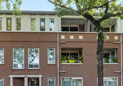 Mastbosstraat 41 A in Breda 4812 PA