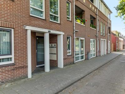 Mastbosstraat 41 A in Breda 4812 PA