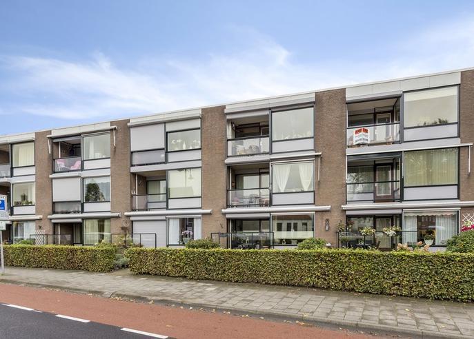 Nieuwe Bouwlingstraat 65 in Oosterhout 4901 KH
