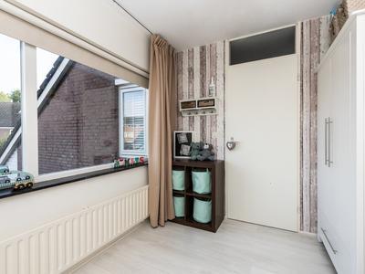 Cannenburg 126 in Dordrecht 3328 AW