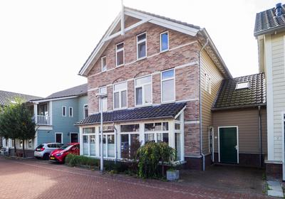 Hendrik Werkmanhof 11 in Utrecht 3544 MB