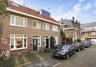 Paulus Potterstraat 26 in Utrecht 3583 SN