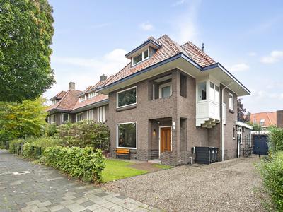 Da Costaweg 13 in Eindhoven 5615 NA