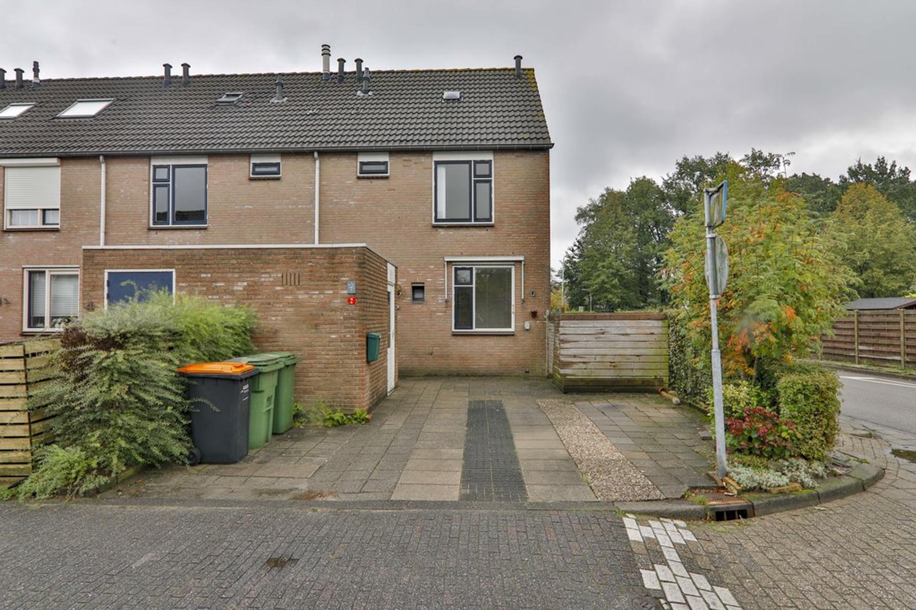 De Kogge 2 in Hoogeveen 7908 EA