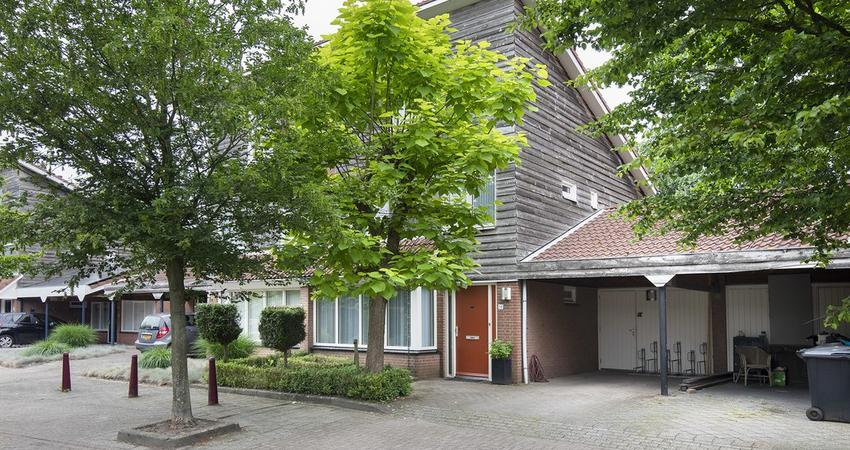Piersonhorst 14 in Etten-Leur 4871 HG