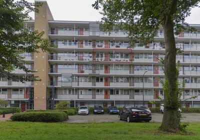 Gravin Juliana Van Stolberglaan 204 in Leidschendam 2263 VL
