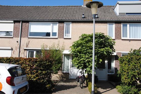 Chopinlaan 14 in Helmond 5707 RE