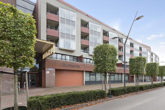 Kloosterstraat 38 in Roosendaal 4701 KK