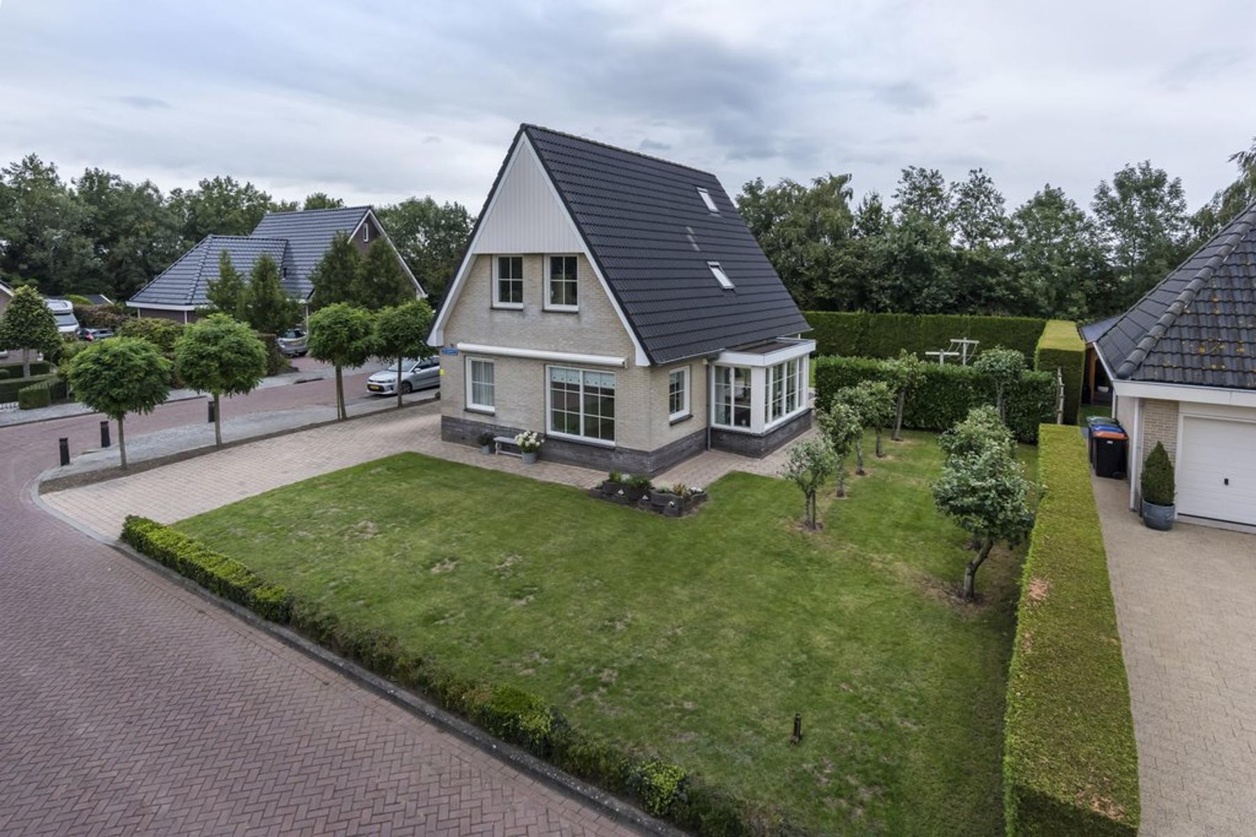 Bergamot 12 in Rutten 8313 BG