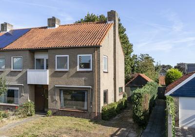 Zilvermeeuwstraat 9 in Velp 6883 CE