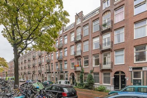 Tweede Atjehstraat 22 -Ii in Amsterdam 1094 LG