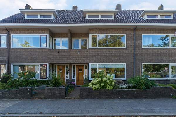 Fernhoutstraat 36 in Kampen 8266 EC