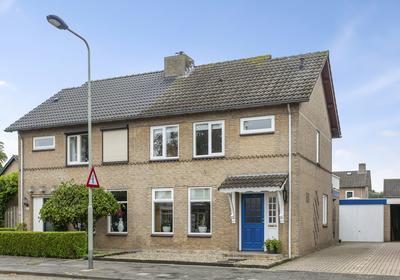 Willem Boyeweg 117 in Gennep 6591 ZX