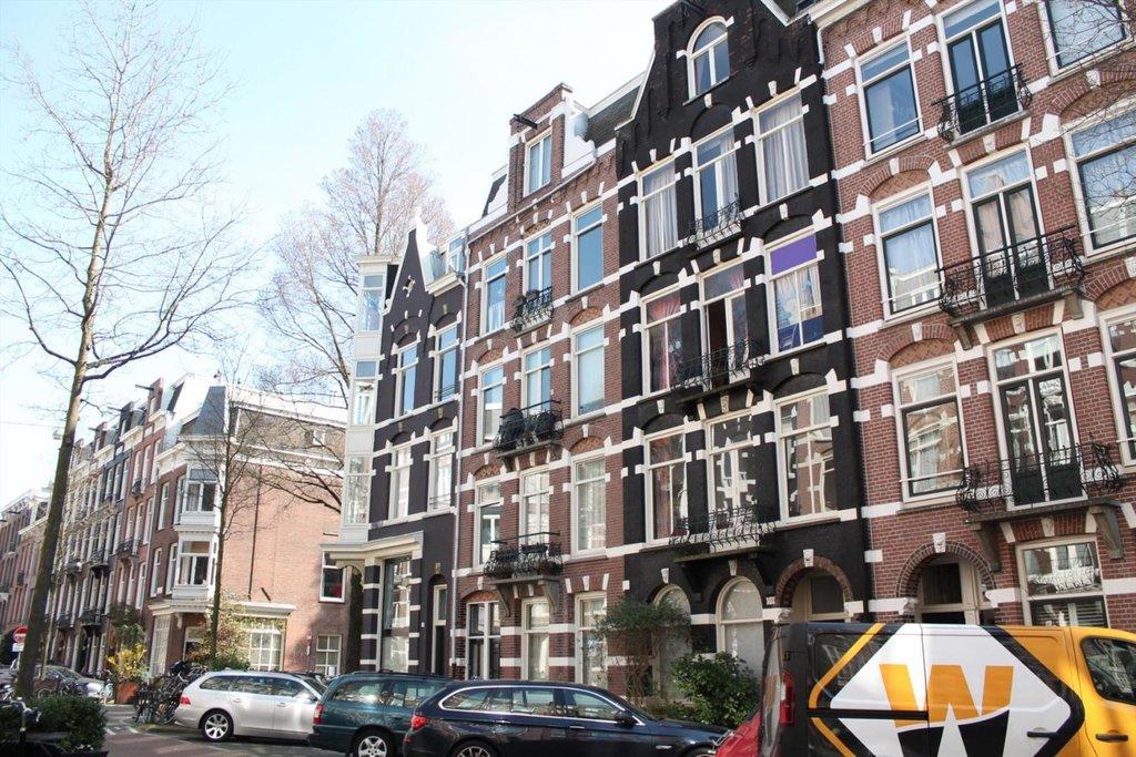 Derde Helmersstraat