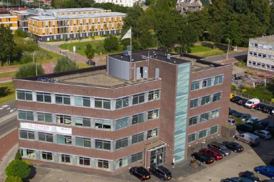 Prins Constantijnweg 40 - 46 in Rotterdam 3066 TA