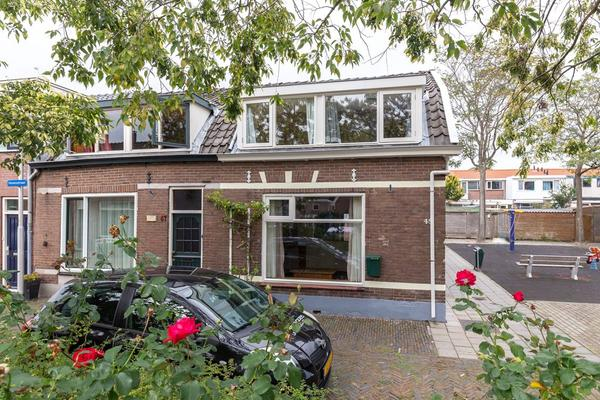 Havenstraat 49 in Hillegom 2182 JR