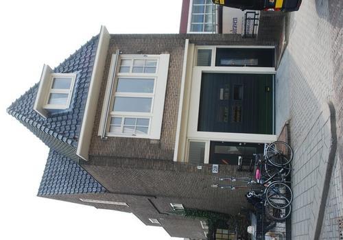 Vaartweg 28 in Bussum 1401 RC
