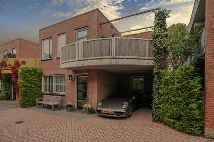 Bekkerstraat 154 A in Utrecht 3572 SM