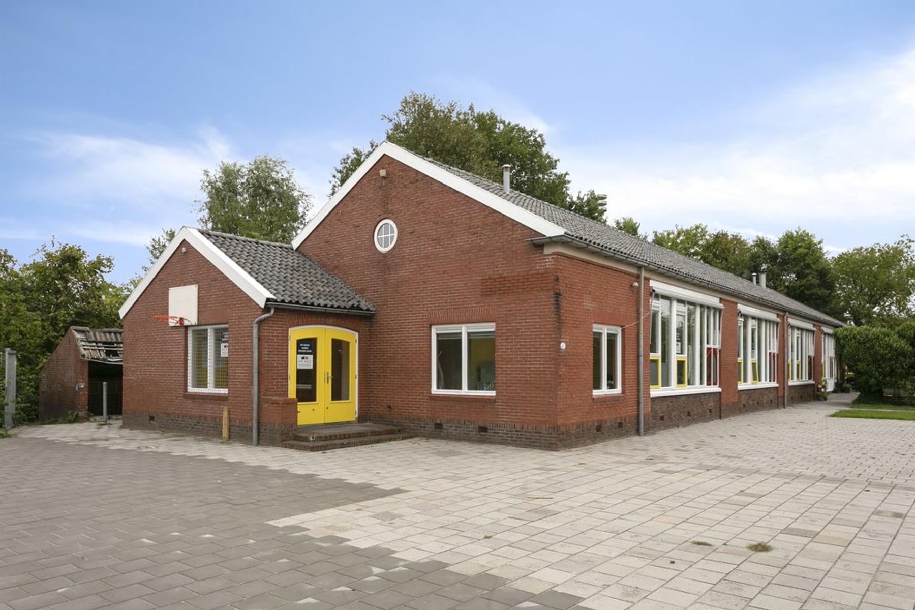 Schoolstraat 8 in Zuidwolde 9785 BB