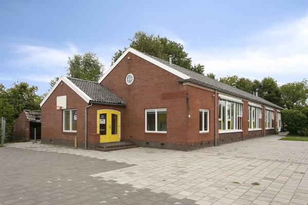 Schoolstraat 8 in Zuidwolde 9785 BB