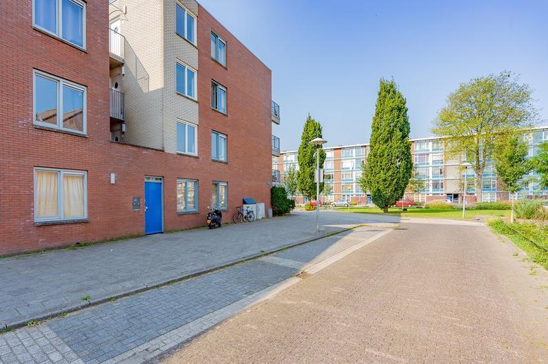Reestraat 1 in Utrecht 3523 RS