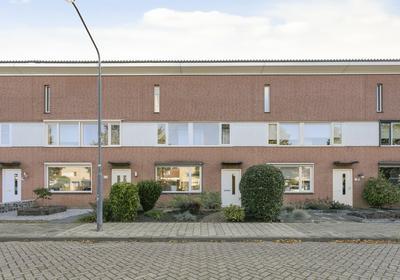 Merijntje Gijzenstraat 8 in Oosterhout 4906 EA