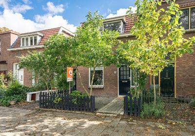 Koninginneweg 143 in Rotterdam 3078 GM