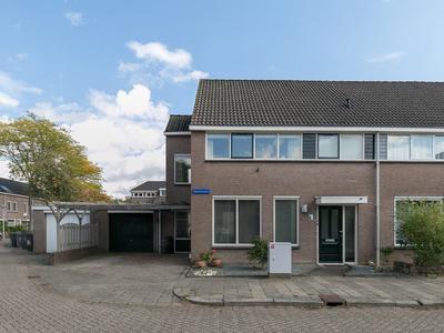 Chartreslaan 8 in Eindhoven 5627 MV
