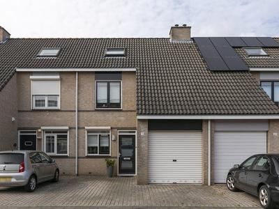 Hontenissestraat 31 in Tilburg 5045 CA