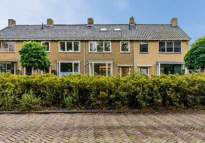 Oude Hoeverweg 31 in Alkmaar 1816 BR