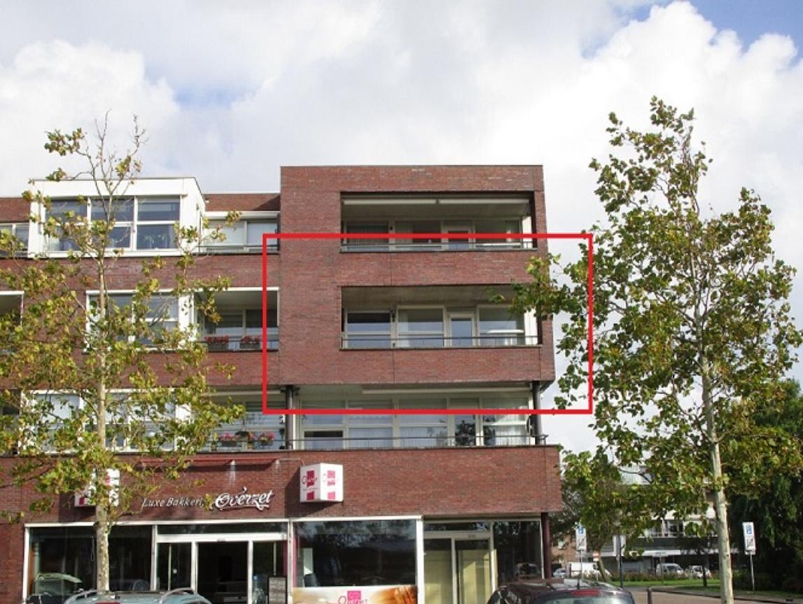 Hugo De Grootstraat 7 in Harlingen 8862 VA