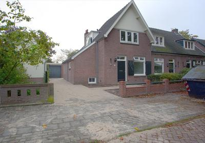 Ainsworthstraat 1 in Hengelo 7553 AD