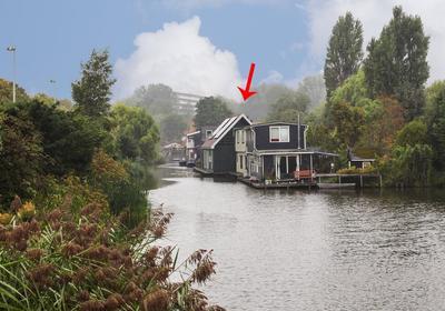 Zuideinde 387 F in Amsterdam 1035 PE