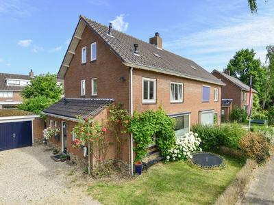 Prinses Margrietstraat 5 in Bunnik 3981 BE
