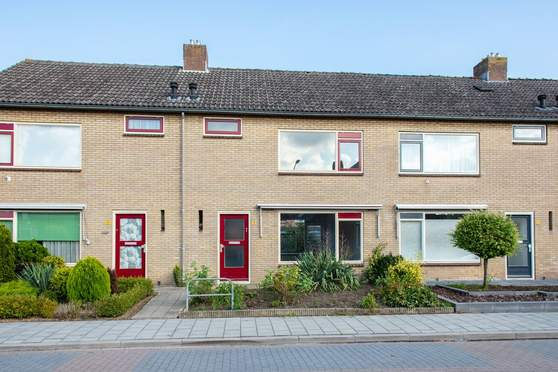 Smittenbergstraat 9 in Wilp 7384 AT