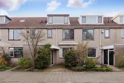 Van Herwerdenlaan 40 in Utrecht 3571 ZK