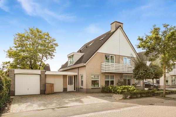 Aalscholverlaan 27 in 'S-Hertogenbosch 5221 GJ