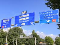 Runmoolen 113 in Amstelveen 1181 NZ