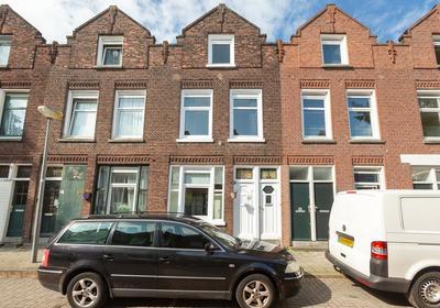Emmastraat 11 in Rotterdam 3043 TE