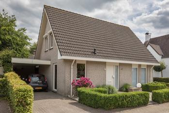 Ooievaarshoek 16 . in Hilvarenbeek 5081 RK