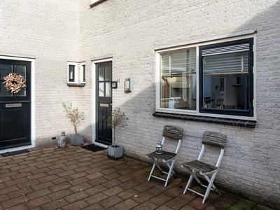 Nieuwenhuisstraat 46 in Rijssen 7462 MN