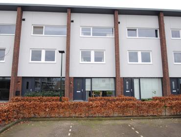 Kapelaan Sleegersstraat 17 in Oisterwijk 5063 CN